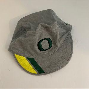 Nike Oregon Ducks UO Baseball Hat Cadet Cap